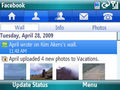 facebook 4 wm mobile app for free download