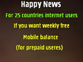 free balance mobile app for free download