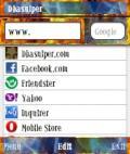 operamini  GLOBE TM and Smart mobile app for free download