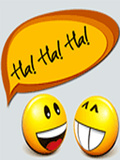 Best Funny Jokes (240x320) mobile app for free download