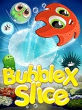 Bubble X Slice mobile app for free download