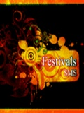 Festivals Sms (240x320) mobile app for free download