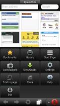 Opera Mini (Latest) 7.9 mobile app for free download
