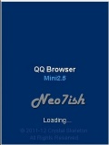 QQ Browser mobile app for free download