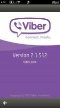 Viber Nokia C7 mobile app for free download