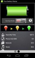 BatterySaver mobile app for free download