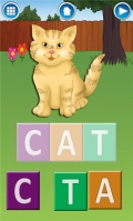 First Words: Learning Animals mobile app for free download