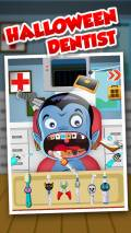 Halloween Dentist   Kids Game mobile app for free download