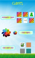Kids Games mobile app for free download
