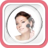 My Makeup Mirror mobile app for free download