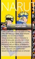 Naruto Saga mobile app for free download