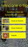 O Chaves mobile app for free download