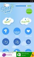 Sleep Sheep mobile app for free download