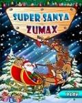 Super Santa Zumax 128x160 mobile app for free download
