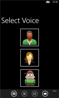 VoiceChanger mobile app for free download