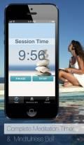 Zazen   Zen Meditation Timer and Mindfulness Bell mobile app for free download