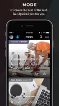 Mode Stories mobile app for free download