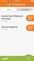 stickK mobile app for free download