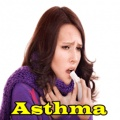 Asthma mobile app for free download