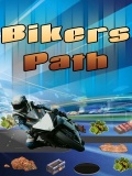 Bikers Path mobile app for free download