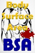 Body Surface Area mobile app for free download