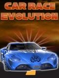 Car Race Evolution mobile app for free download