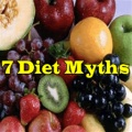 Diet Myths Tips mobile app for free download