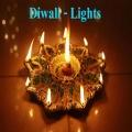 Diwali Lights mobile app for free download