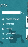 Fitness Programs mobile app for free download