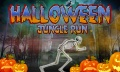Halloween Jungle Run 480x800 mobile app for free download