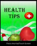 Health Tips mobile app for free download