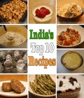 Indias Top 10 Recipes mobile app for free download