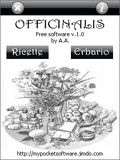 Officinalis mobile app for free download