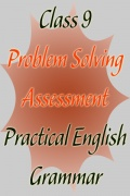Practical English Grammar 9 mobile app for free download