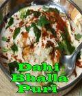 Recipe   Dahi Bhalla Puri mobile app for free download