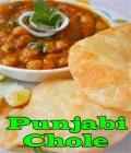 Recipe   Punjabi Chole mobile app for free download