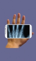 Xray Cam Prank mobile app for free download