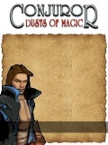 conjuror dusts of magic mobile app for free download