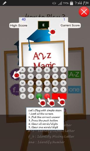 A2z Magic For Kids