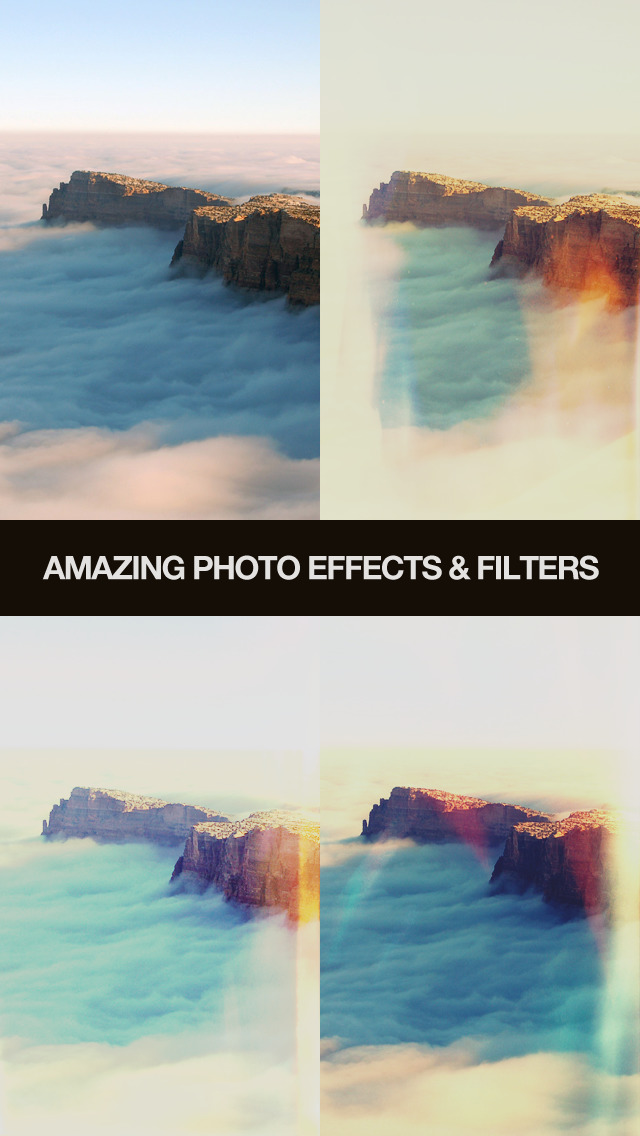 After Photo   Add Caption Text Beautiful Message Over Your Pic   Photo Editor And Design Lab