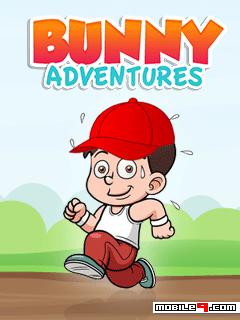 Bunnyadventures