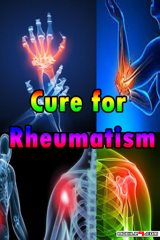 Cure For Rheumatism