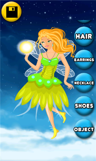 Dressup For Girls