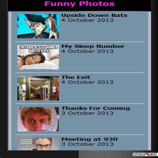 Funny Photos Free