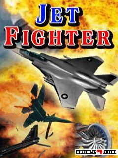 Jet Fighter