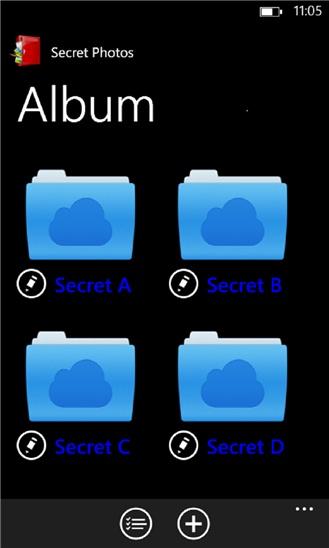 Lock Photos Safe  Secure Locker Onedrive Flickr