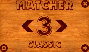 Matcher Free