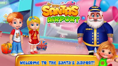 My Little Santas Airport