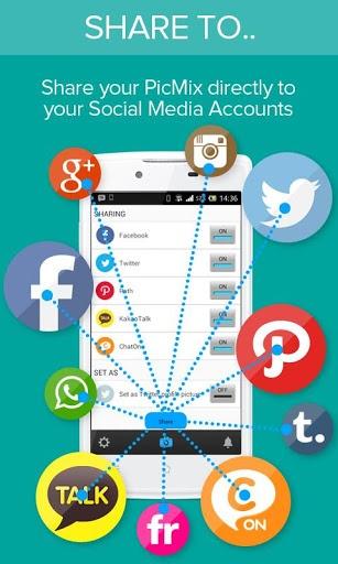 picmix symbian