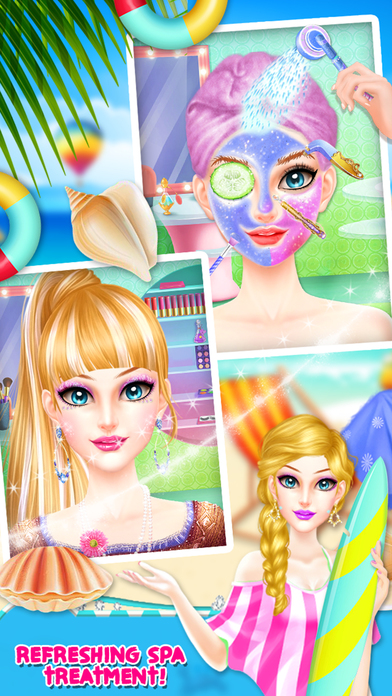 Princess Beach Beauty Salon
